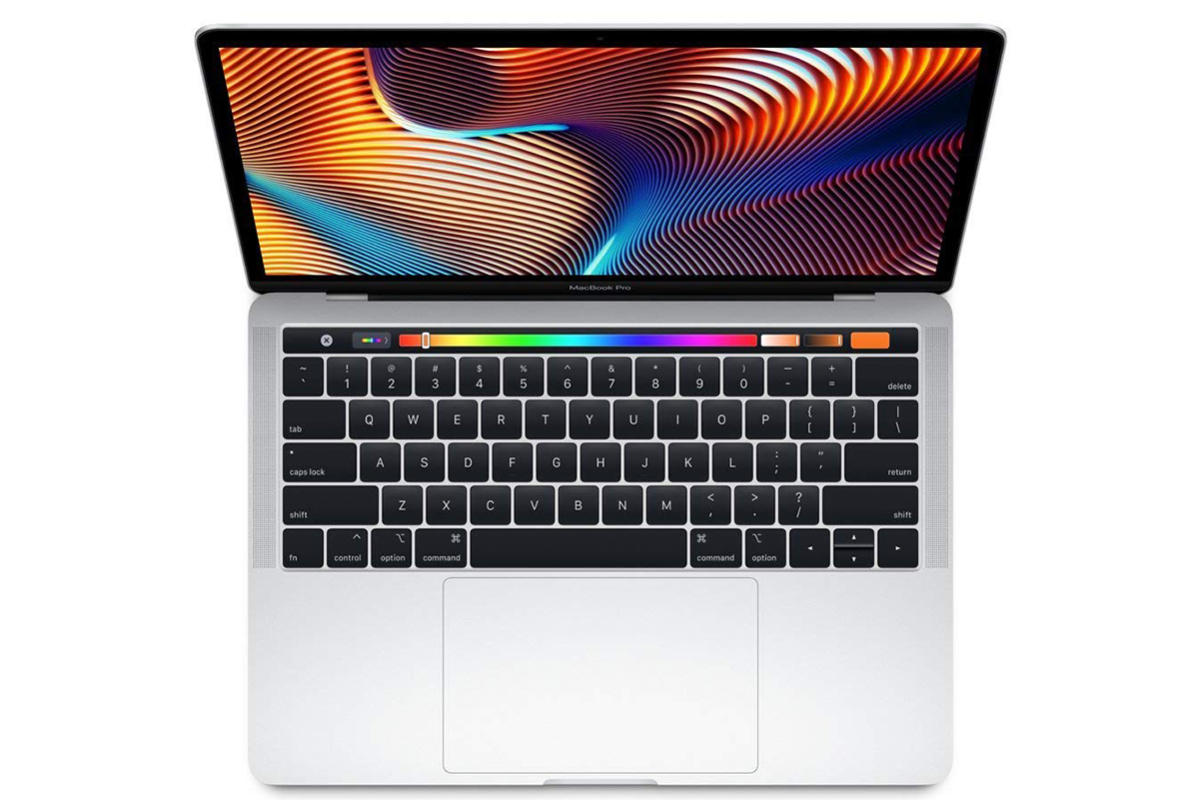 Amazon is selling the 2018 13-inch MacBook Pro for the lowest price we've ever seen